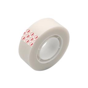 Lepící páska invisible - popisovatelná