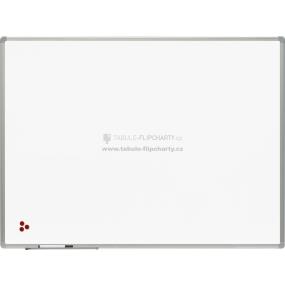 #415 Magnetická tabule OfficeTECH 240 x 120 cm - DROBNÉ POŠKOZENÍ