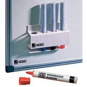 Magnetický držák popisovačů NOBO Standard