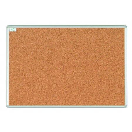 Korková tabule EkoTAB, hliníkový rám