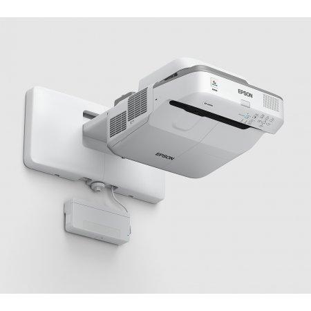 Interaktivní projektor s dotykovým ovládáním EPSON EB-695Wi