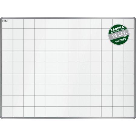 Keramická tabule EkoTAB Manažer, čtverce 100 mm