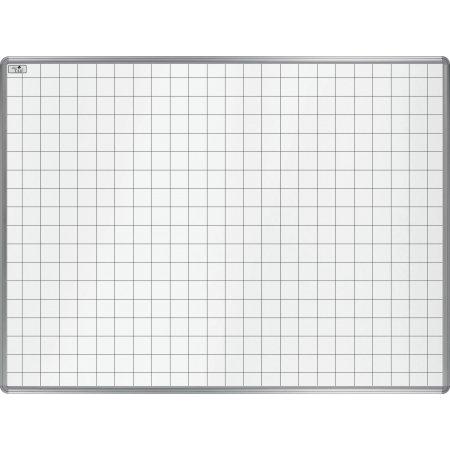 Magnetická tabule EkoTAB Manažer, čtverce 50mm