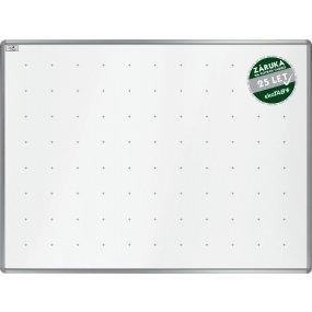 Keramická tabule EkoTAB Manažer, křížky 100 mm