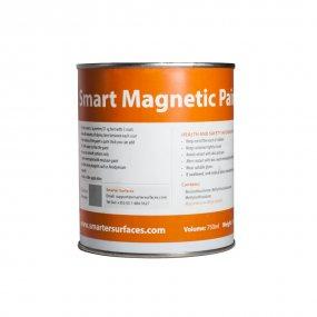 Chytrá zeď - Smart Wall Paint, magnetický primer, 2m2