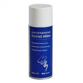 Čisticí antistatická pěna D-CLEAN, univerzální