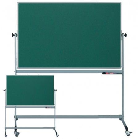 Pojízdná školní tabule EkoTAB, popis křídou
