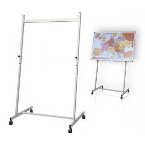 Mobilní stojan pro tabule 90x60cm a 120x90cm