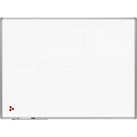 Magnetická tabule OfficeTECH, hliníkový rám
