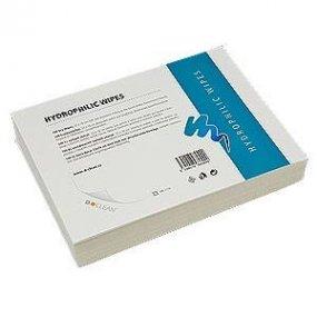 Hydrofilní utěrka D-CLEAN na tabule, 22x16cm, balení 100ks