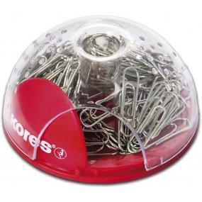 Zásobník na kancel.sponky Office Bubble 100ks 25mm výprodej