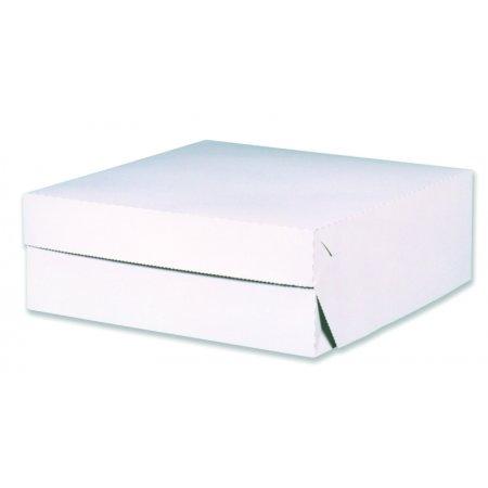 Dortová krabice 28x28x10 cm