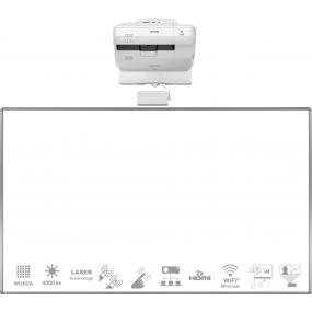 FULL HD dotyková interaktivní tabule EPSON EB-1470Ui s laserovou technologií