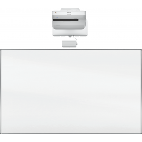 FULL HD dotyková interaktivní tabule EPSON EB-1450Ui