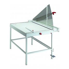Profesionální páková stolní řezačka IDEAL 1110 (1100mm)