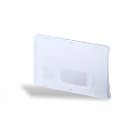 Pouzdro CCA na magnetické karty, balení 50ks