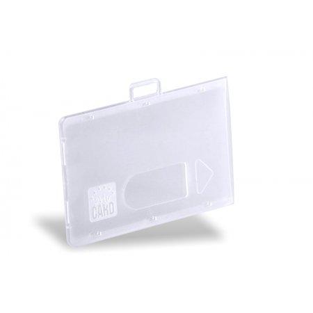 Pouzdro CCD na magnetické karty, balení 50ks