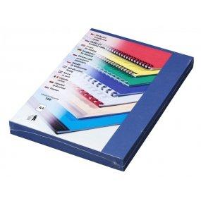 Desky Linen A4, 250g/m2, imitace plátna, balení 100ks