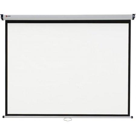 Projekční plátno NOBO manuální, 150x104cm (16:10)