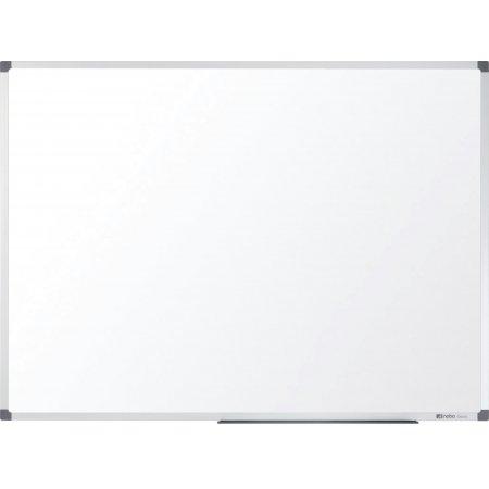 Magnetická tabule NOBO CLASSIC Steel, hliníkový rám