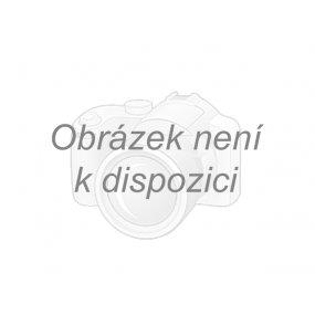 Jmenovka DURABLE Click-Fold s kombiklipem, 90x54mm, balení 25ks