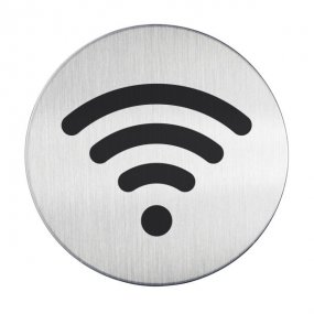 "Piktogram "" WiFi """