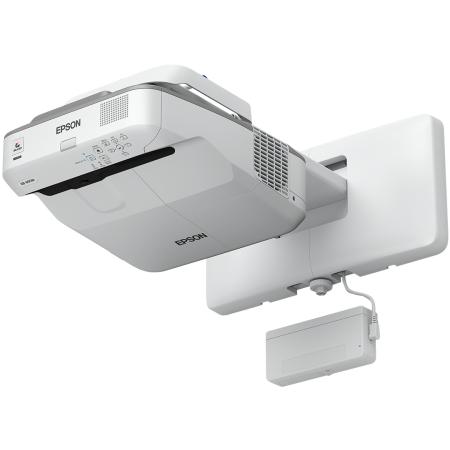 Interaktivní projektor s dotykovým ovládáním EB-680Wi