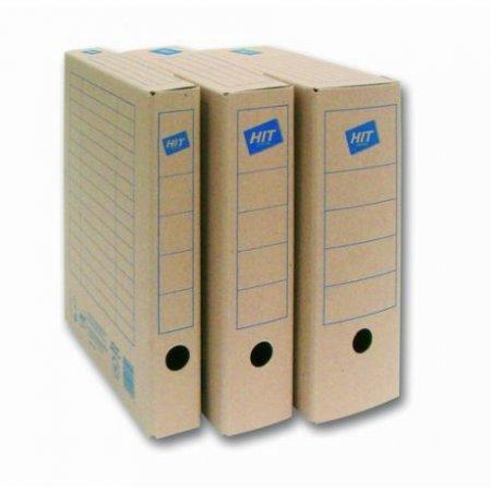 Archivní krabice BOARD NATUR