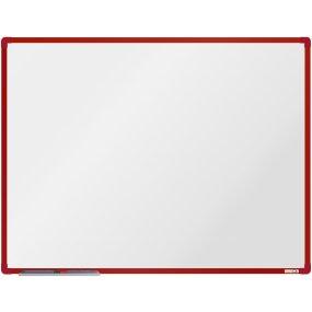 Keramická tabule boardOK, červený rám