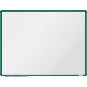 Magnetická tabule boardOK, zelený rám