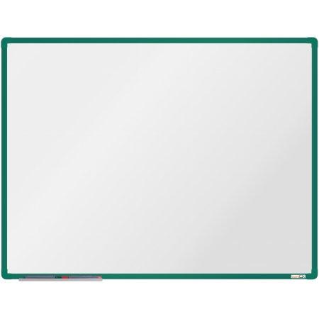 Keramická tabule boardOK, zelený rám